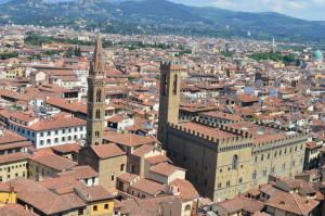 Замок Барджелло во Флоренции