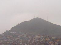 Сан-Кристобаль, Лима, Перу