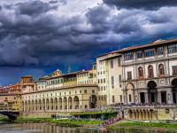 Флоренция, Уффици