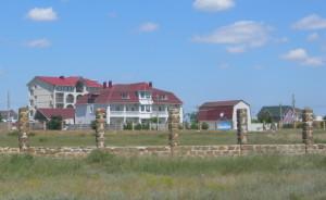 Гостевые дома в Крыму