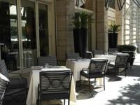 Ресторан в Риме