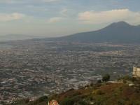 Везувий из Граньяно