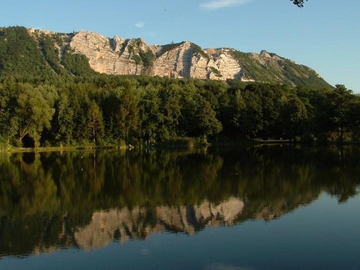Национальный парк Бюкк