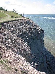 Скалы Панга