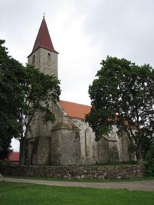 Церковь в Пихтла