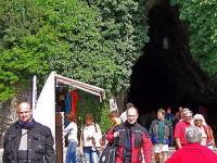 Вход в Постойнскую Яму, Словения