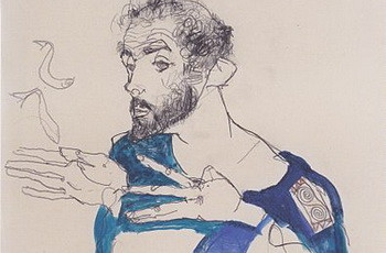 Работы Климта и Шиле выставят в ГМИИ