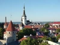 Олевисте, Таллин