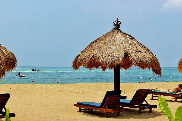 Курорт Нуса-Дуа, Бали