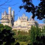 Десять неизвестных замков Франции
