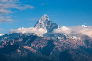 Гора, Гималаи