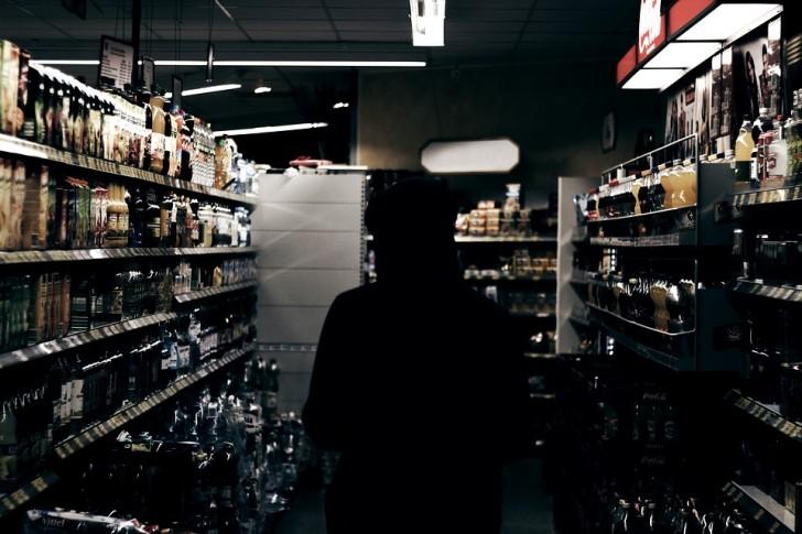 Магазин дьюти-фри, Финляндия