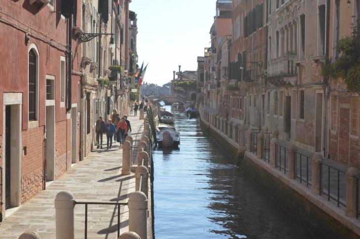 Дорсодуро, Венеция