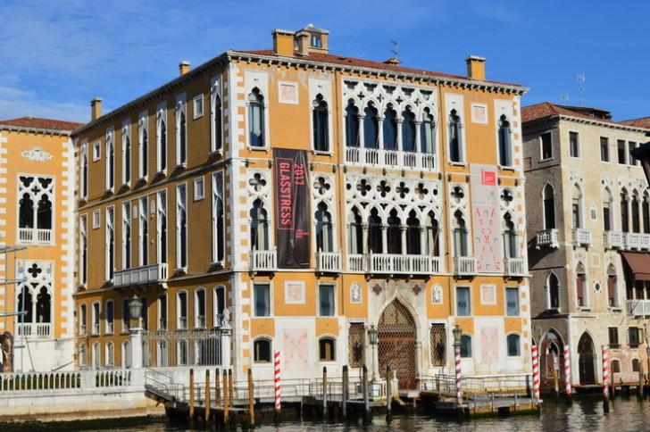 Палаццо Кавалло-Франкетти, Венеция