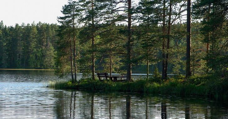 В Финляндию на 1 день или выходные