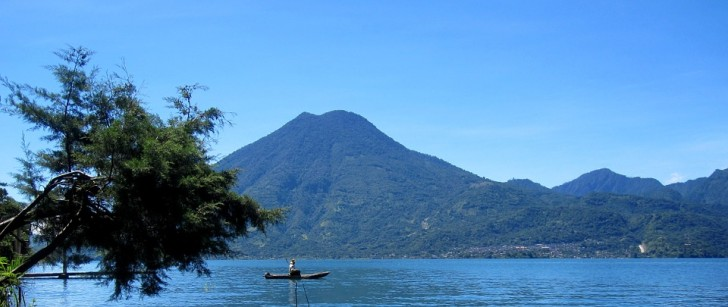 Атитлан, Гватемала