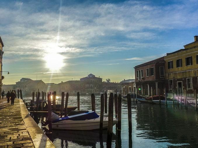 Мурано, Венеция