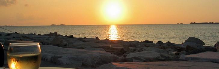 Великолепный отдых на острове Парос в Греции