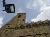 Замок Барджелло, Флоренция, фото Txllxt TxllxT