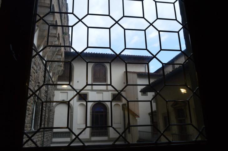 Палаццо Веккьо изнутри
