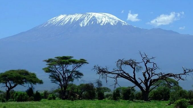 Восхождение на Килиманджаро - кому можно?