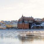 Паром Санкт-Петербург — Стокгольм