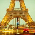 Поездка в Париж — планируем самостоятельно
