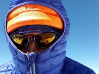 Альпинист, очки