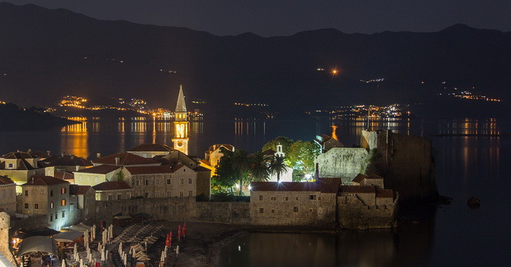Что посмотреть в Черногории?