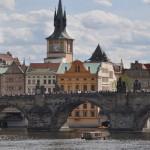 Что посмотреть в Праге за 3-4 дня?