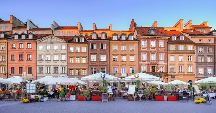 Что посмотреть в Польше?