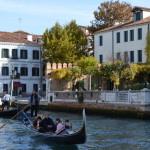 В Венецию на машине