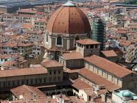Базилика Сан-Лоренцо, Флоренция