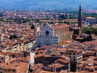 Санта-Кроче во Флоренции