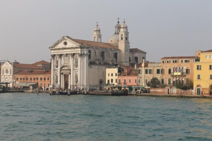Венеция, Джудекка