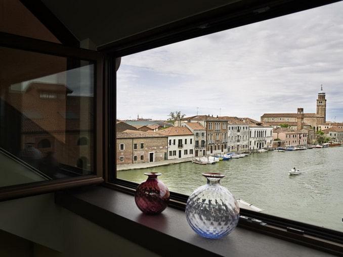 Отель Hyatt Centric Murano Venice, Венеция