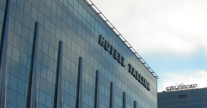 Отель в Таллине