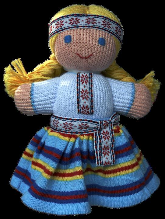 Кукла, Эстония