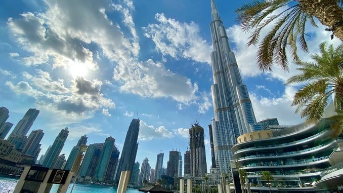 Дубай в конце ноября ghaya grand 5 дубай