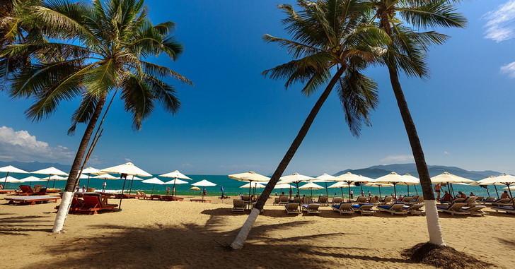 Лучшие курорты Вьетнама