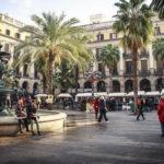 Что посмотреть в Барселоне за 1 день?