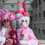 Венеция в феврале
