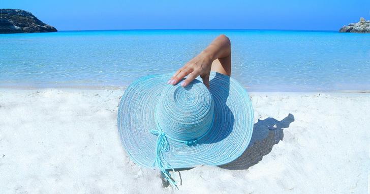 Где отдохнуть на море в марте?