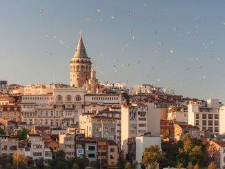Стамбул - что посмотреть за 3-4 дня?
