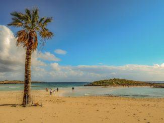 Кипр, июнь