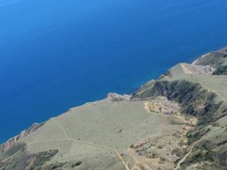 Крым: море и горы