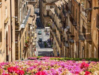 Сицилия - что посмотреть в Палермо и не только...