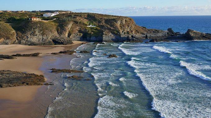 Португалия, побережье