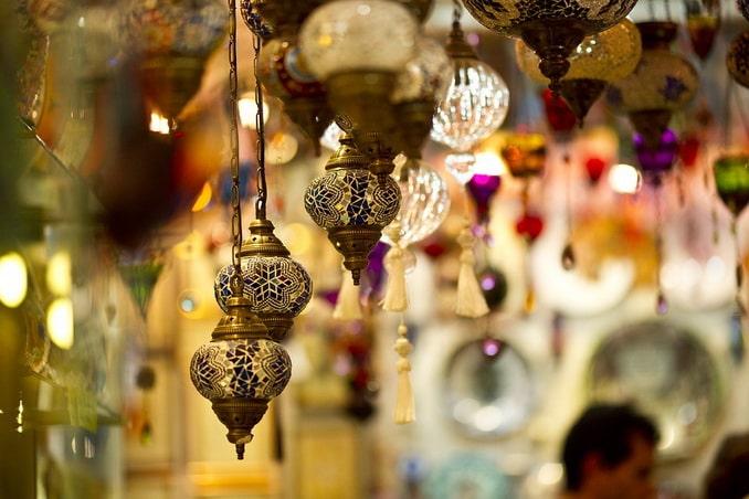 Сувениры, Турция