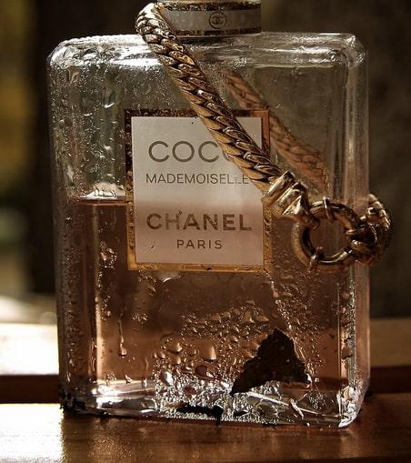 Неувядающая Шанель